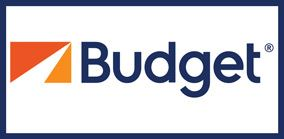 Logo for Budget Rental Car service