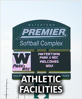 Park & Rec - Athletic Facilities